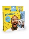 Mask-arade GGFRE01 Freaky Goggle Eyes Mask - One Size