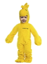 Palamon 14853T Charlie Brown Woodstock Deluxe Toddler Costume
