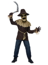 California Costumes 00284AM Wicked Scarecrow Kid's Costume - M