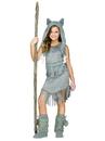 Fun World 124582L Wolf Dancer Child Costume - L