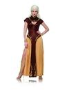 Franco American Novelty 48508-2 Barbarian Warrior Women's Costume - Medium