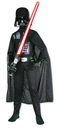 BuySeasons 882009XS Star Wars Darth Vader Standard Child Costume