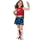 BuySeasons 882312XS DC Comics Wonder Woman Child Costume