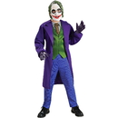 BuySeasons 883106XS Batman Dark Knight Deluxe The Joker Child Costume