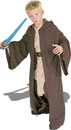 BuySeasons 882025XS Jedi Robe Child Costume