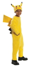 BuySeasons 884779XS Pokemon - Pikachu Child Costume