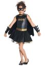 BuySeasons 283594 Girls Batgirl Tutu Costume (L 12-14)