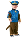 BuySeasons 610502INFT Paw Patrol - Chase Toddler/Child Costume