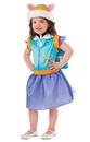 BuySeasons 610988INFT Paw Patrol: Everest Classic Toddler Costume