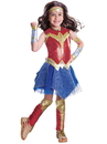 BuySeasons 640026XS Justice League Movie - Wonder Woman Deluxe Child Costume