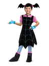 Disguise 66092L Vampirina Deluxe Toddler Costume - S 4-6X