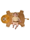 Toddler Swaddle Wings Safari Hunter Costume - 0/3M