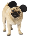 Mickey Mouse Pet Costume (S 11