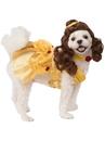 Belle Pet Costume - S 11