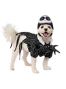 Jack Skellington Pet Costume - L 22