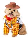 Woody Pet Costume - S 11