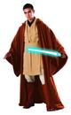 Star Wars Mens Deluxe. Count Dooku Robe Costume - STD