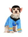 Star Trek Pet Spock Costume (XL)