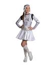 Star Wars Girls Storm Trooper Girl Costume - Small