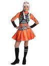 Star Wars Girls X-Wing Fighter Girl Costume - Medium