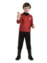 Star Trek Boys Deluxe Scotty Costume - Large