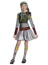 Star Wars Girls Boba Fett Costume - Medium
