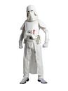 Star Wars Boys Deluxe Snowtrooper Costume (Medium)
