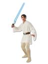 BuySeasons 888737STD Star Wars Mens Luke Skywalker Costume