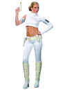 Rubies R888745 Star Wars Womens Padme Amidala- 2 Pc Costume (XS)