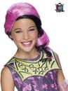 BuySeasons 36378 Monster High Draculaura Kids Wig