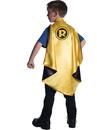 BuySeasons 36443 Robin Deluxe Kids Cape