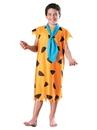BuySeasons 38556M Fred Flintstone Kids Costume