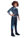 BuySeasons 610443L Avengers 2 Black Widow Kids Costume