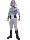 BuySeasons 610602S Star Wars Agent Kallus Kids Costume