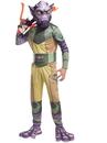 BuySeasons 610603M Star Wars Deluxe Zeb Kids Costume