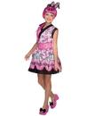 BuySeasons 610608M Monster High Draculaura Pink Kids Costume