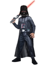 BuySeasons 610699L Star Wars Darth Vader Kids Costume