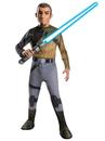 BuySeasons 884871M Star Wars Kanan Jarrus Kids Costume