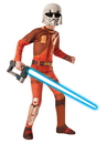 BuySeasons 884874M Star Wars Ezra Bridger Kids Costume