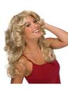 BuySeasons 51963NS Deja Vu Wig Blonde Wig