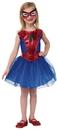 BuySeasons 880853TODD Marvel - Spider-Girl Costume