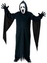 BuySeasons 881021M Kids Screaming Ghost Costume