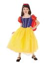 BuySeasons 882071M Girls Cottage Princess Costume