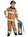 BuySeasons 882703M Firefighter