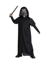 BuySeasons 884260M Harry Potter Death Eater Child Costume