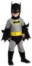 BuySeasons 888093INFT Batman Toddler Costume