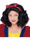 BuySeasons 50855 Snow White Wig Child