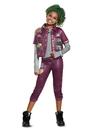 BuySeasons 67962L Z-O-M-B-I-E-S Eliza Zombie Classic Child Costume