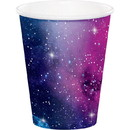 Creative Converting 301038 Galaxy Party Hot/Cold 9oz Cup 8ct