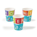Fun Express 301237 Science Party 9oz Cups (8pcs)